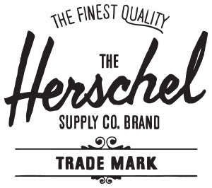 Herschel Supply accessori Travel logo
