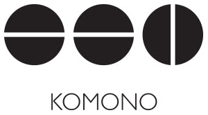 Komono lookbook