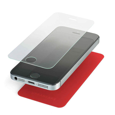 accessori per cellulari urbanears THE CAREFUL SCREEN PROTECTOR IPHONE6 • TOMATO