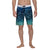 boardshorts e costumi hurley CLARK LITTLE PHANTOM UNDERWATER 20 OBSIDIAN