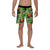 boardshorts e costumi hurley PHANTOM COSTA RICA HYPERWEAVE 18 BLACK