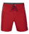 boardshorts e costumi hurley PHTM FASTLANE 18 UNIVERSITY RED