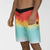 boardshorts e costumi hurley PHTM MATSUMOTO HAWAII 20 BRIGHT CRIMSON