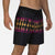 boardshorts e costumi hurley PHTM RESIST 18 BLACK