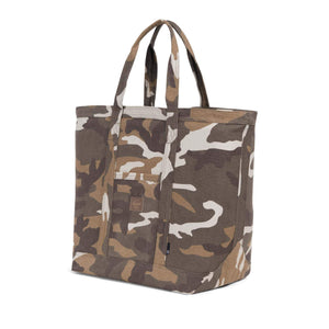 herschel Bamfield Mid-Volume Cotton Canvas Cub Camo foto 2