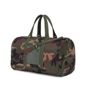 herschel Novel Woodland Camo foto 2
