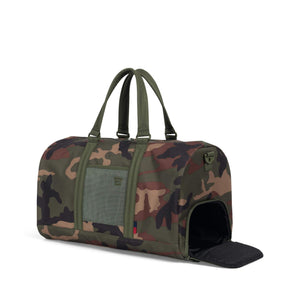 herschel Novel Woodland Camo foto 3