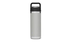 Yeti Rambler Bottle 18 Oz Chug Granite foto 2