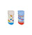 calze happy socks 2-PACK KIDS DOG TERRY SOCKS 8000