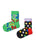 calze happy socks 2-PACK KIDS PEN SOCK 7000