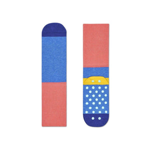 happy socks 2-Pack Stripe Anti-Slip Socks  2000 foto 2