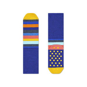 happy socks 2-Pack Stripe Anti-Slip Socks  2000 foto 3
