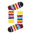 calze happy socks BIRTHDAY CAKE SPRINKLE SOCK 0200