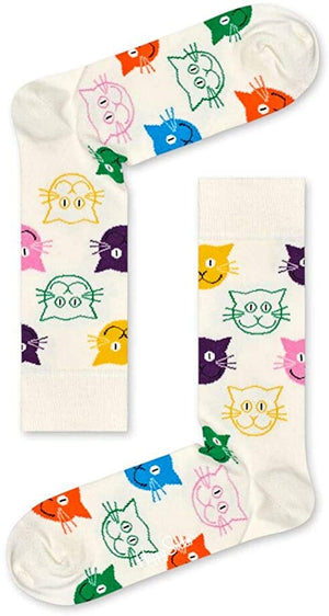 happy socks Cat Gift Box 0100 foto 2