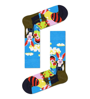 happy socks Easter Socks Gift Set 2200 foto 2