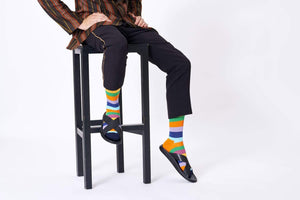 happy socks Fall Edition 3-Pack Gift Box 0200 foto 4