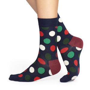 happy socks Holiday Big Dot Gift Box foto 4