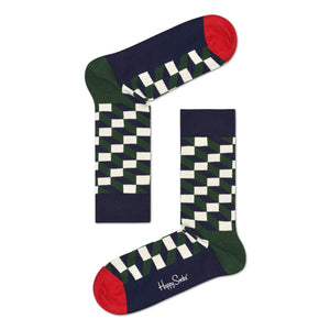happy socks Holiday Big Dot Gift Box foto 5