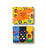 calze happy socks KIDS ANIMAL SOCKS GIFT SET 6300