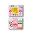 calze happy socks KIDS FLAMINGO & FRUITS SOCKS GIFT SET 3300