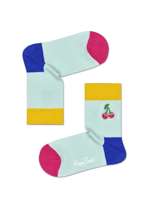 happy socks Kids Fruits Gift Box foto 4