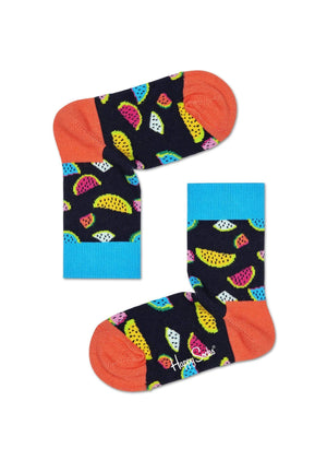 happy socks Kids Fruits Gift Box foto 5