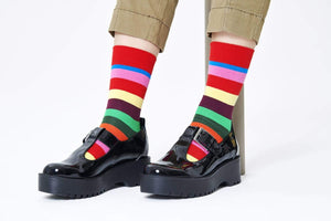 happy socks Stripe Sock 4450 foto 3