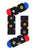 calze happy socks SYMBOL DOT SOCK 9000