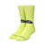 calze huf SAFETY SOCK HOT LIME