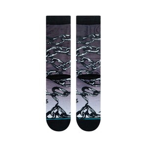 stance Dan Smith Darkgrey foto 3