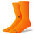 calze stance ICON FLORESCENT ORANGE