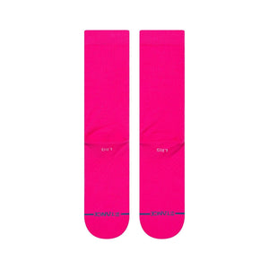 stance Icon Florescent Pink foto 3