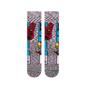 stance Iron Man Comic foto 3
