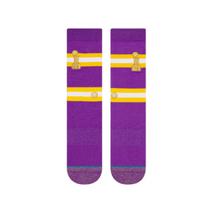 stance Lakers Banner Purple foto 2