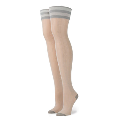 calze stance PURE PLATINUM • GREY