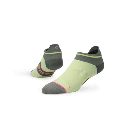 calze stance WIND TAB RUNNING WO S • GREEN