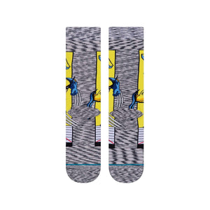 stance Wolverine Comic Grey foto 3