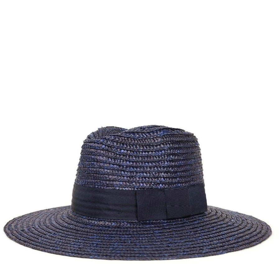 brixton cappelli,JOANNA HAT WO S • NAVY, image 1