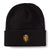 cappelli brixton MELTER WATCH CAP BEANIE BLACK