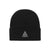 cappelli huf ESSENTIALS TT BEANIE BLACK