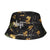 cappelli huf REALTREE BUCKET REALTREE BLACK