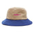 cappelli obey BABE BUCKET HAT ALMOND MULTI