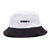 cappelli obey BABE BUCKET HAT WHITE MULTI