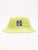 cappelli obey ICON EYES BUCKET HAT KEY LIME