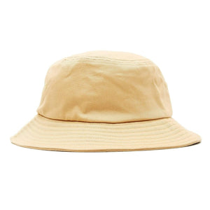 obey Icon Label Bucket Hat Duck Brown foto 2