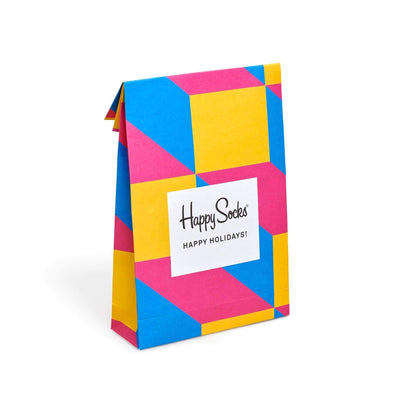 confezioni happy socks HS GIFT BAG HOLIDAY