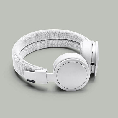 cuffie urbanears PLATTAN ADV WIRELESS HP • TRUE WHITE