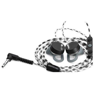 cuffie urbanears REIMERS APPLE HP • BLACK BELT