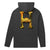 felpe huf GREATEST HITS CLASSIC H P/O HO BLACK