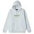 felpe obey CHELSEA HOOD PREMIUM HOODED FLEECE ASH GREY